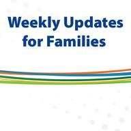 January 11 Update for Families